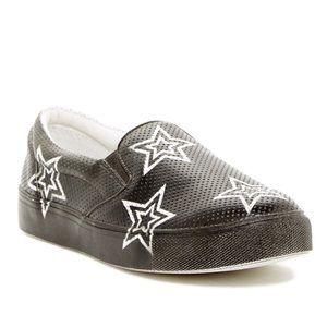 MIA star slip on sneakers